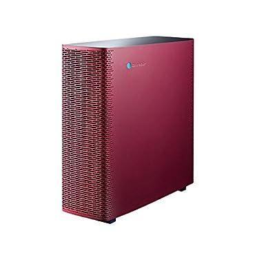 Blueair Sense+ Air Purifier Red SENSEPK120PACRR