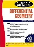 Schaum's Outline of Differential Geometry(Paperback) - 1969 Edition