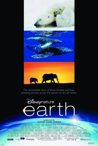 """Earth"""""""