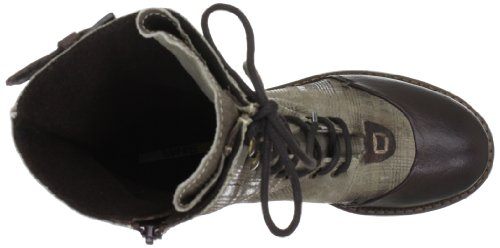 27 femme Cola 122D1911RSCX tr Beige Boots Manas e4 Rq4Sx01