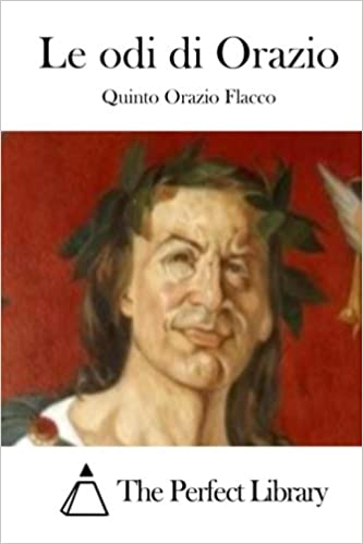 Book Le odi di Orazio (Perfect Library)