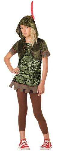 Robin (Tween Girls Robin Costumes)