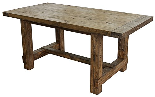 Rustic Dining Table - 2