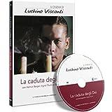 La Caduta degli Dei ( Luchino Visconti) Dvd Slim Editoriale