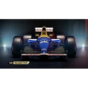 F1 2017 - PlayStation 4