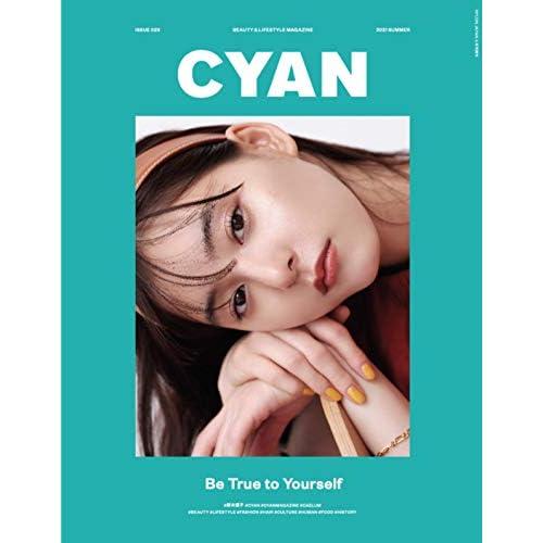 CYAN issue 029 表紙画像