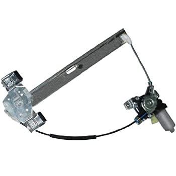 amazon com acdelco 15771355 gm original equipment rear driver side rh amazon com New Window Regulator Window Regulator Installation