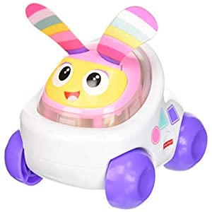 Fisher Price Beatbo Buggie L-Board