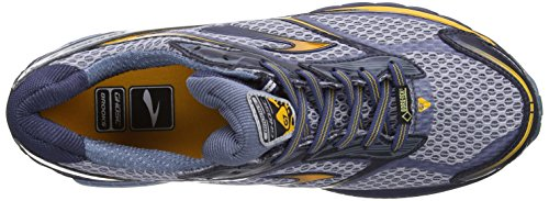 Brooks storm 7 mango Gtx Ghost Midnight rqIawrzx