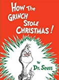Dr. Seuss: How the Grinch Stole Christmas! (Hardcover); 1957 Edition