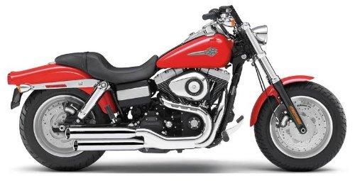 Cobra Motorcycle Exhaust - 8