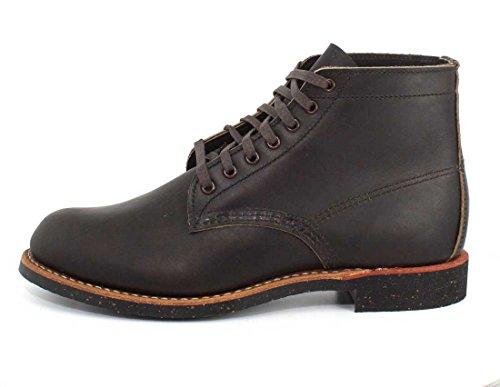 Red Wing Shoes - Botas Chukka Hombre marrón oscuro