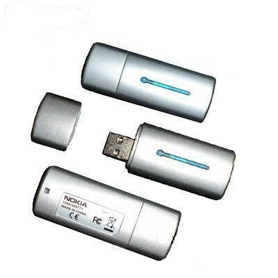 Nokia MMC/SD - Lector de tarjeta o bolígrafo con USB ...