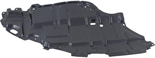 amazon.com: engine splash shield compatible with camry 07-11 under cover  left side japan built: automotive  amazon.com