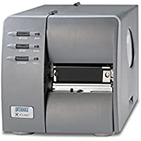 CognitiveTPG DBD24-2085-G1S DLXi Direct Thermal Printer - Monochrome - Desktop - Label Print - 2.20 Print Width - 5 in/s Mono - 203 dpi - 16 MB - USB - Serial - 2.40