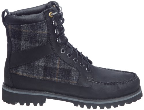 homme montantes 9 Timberland L Chaussures F Eye Noir wAPZ6qHU