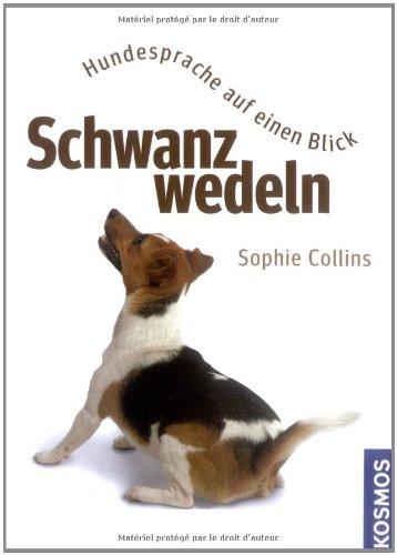 Schwanzwedeln: Hundesprache auf einen Blick