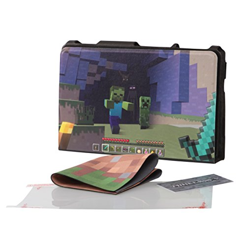 Nintendo Switch Hybrid Cover - Minecraft World