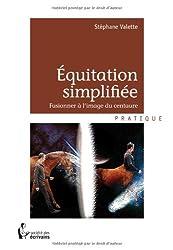 EQUITATION SIMPLIFIÉE