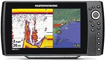 Compuesto Helix 10 sonda Ta 83/200 kHz: Amazon.es: Deportes y aire libre