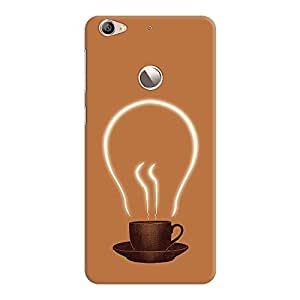 DailyObjects The Power Of Coffee Case For Le1S Eco