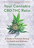 Your Cannabis CBD:THC Ratio: A Guide to Precision