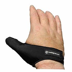 bowlingball.com Bowling Thumb Saver Protector
