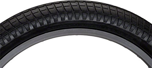 - ODYSSEY Mike A Tires, Black/Black, 20 x 2.45