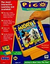 Mickey's Blast Into the Past!