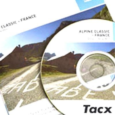 Tacx Cycle Video Bicycle Training DVD (Training With Lampre - Italy) (Tacx Dvd)