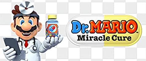 Dr. Mario: Miracle Cure - 3DS [Digital Code]