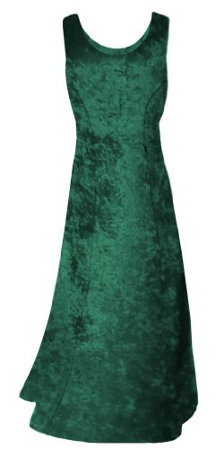 Sanctuarie Designs Women's /5x /Green Crush Velvet Prince...