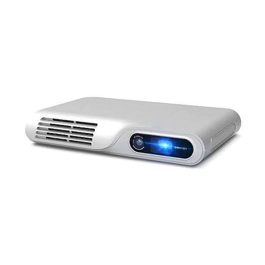GG-projector Proyector Inteligente para el hogar, Rompecabezas ...