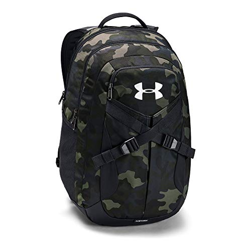 Under Armour Recruit 2.0 Backpack, Desert Sand/Silver, One -