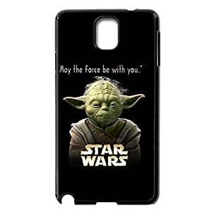 Innovation Design Star Wars Hard Shell Phone Case Lightweight Printed Case Cover for Samsung Galaxy Note 3 N9000 Black 022704
