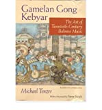 img - for Gamelan Gong Kebyar: The Art of Twentieth-Century Balinese Music (Chicago Studies in Ethnomusicology) PAP/COM edition by Tenzer, Michael (2000) Paperback book / textbook / text book