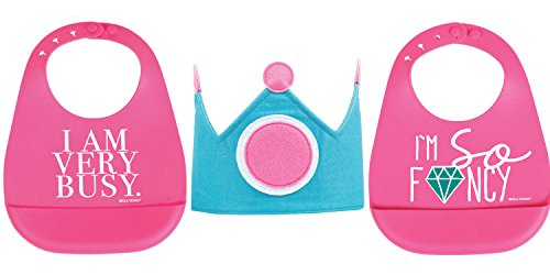 bella-tunno-silicone-baby-bibs-set-soft-non-absorbent-waterproof-stain-resistant-easy-to-wash-feedin