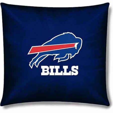 The Northwest Company NFL Buffalo Bills Official 15'' Duck Toss Pillow by The Northwest Company