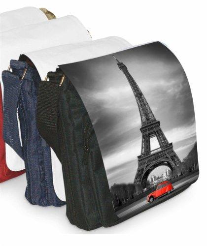 Kleißpatz / Motiv Tracolla Venezia Torre Eiffel