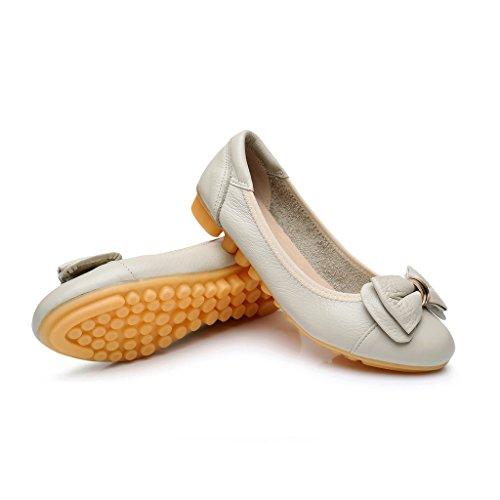 Ilaria Grafiet Évite Les Pompes Chaussures 1pEnwX