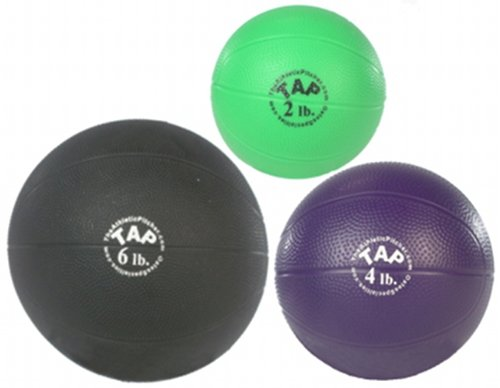 TAP Mini-Medicine Ball Set
