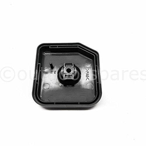 Kawasaki Hedge Cutter Air Filter Cover 11065-2114