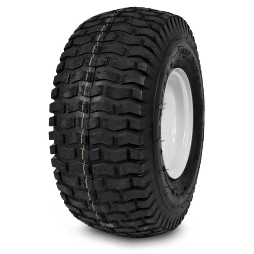 Kenda K358 Turf Rider Lawn and Garden Bias Tire - 15/6-6