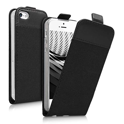 kwmobile Vertical Flip Apple iPhone product image