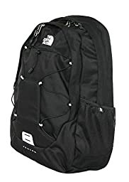 The North Face men\'s Jester laptop Backpack TNF BLACK