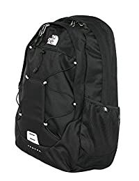 The North Face men's Jester laptop Backpack TNF BLACK