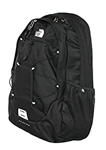 The North Face mens Jester laptop Backpack TNF BLACK