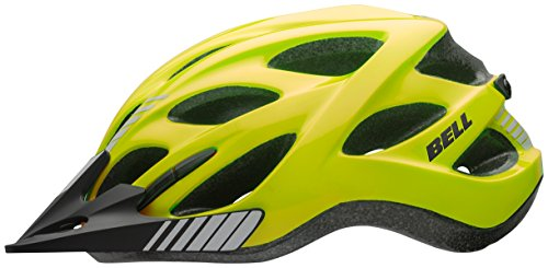 Bell Muni Helmet - Hi-Vis Yellow Small/Medium