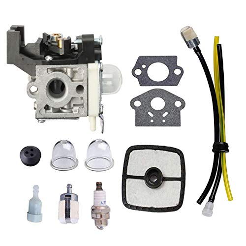 Podoy SRM225 Carburetor for Echo Trimmer Parts ZAMA for sale  Delivered anywhere in USA