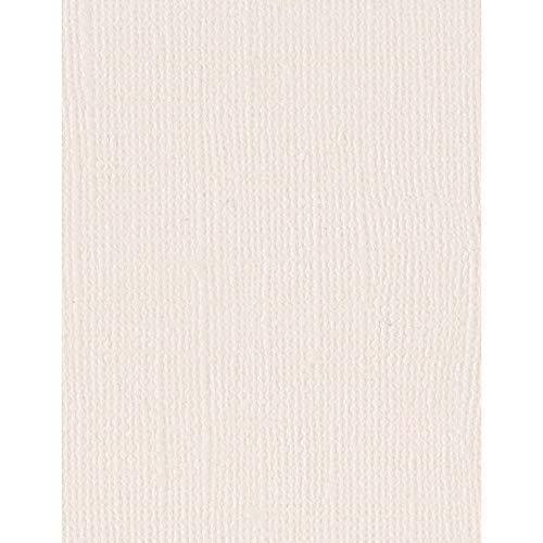 Monochromatic Textured Cardstock (Set of 25) Size: 11